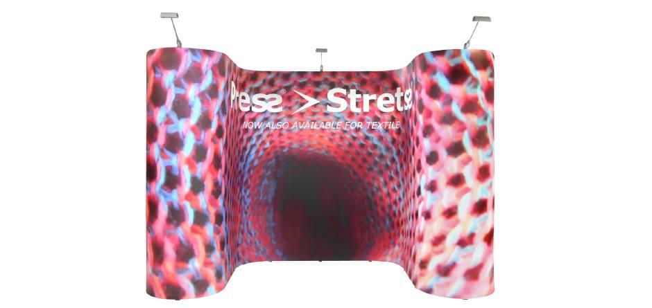 Textiewand Press>stretch
