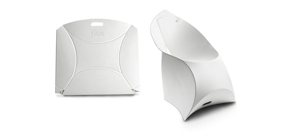 Mobiele stoel